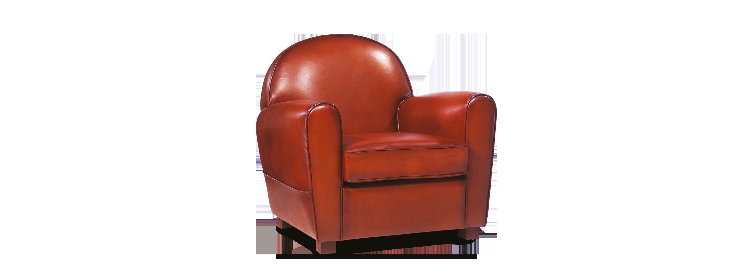 Neology-CLAYTON-fauteuil-cuir-pleine-fleur-convertible-made-in-france-petit-encombrement-sur-mesure