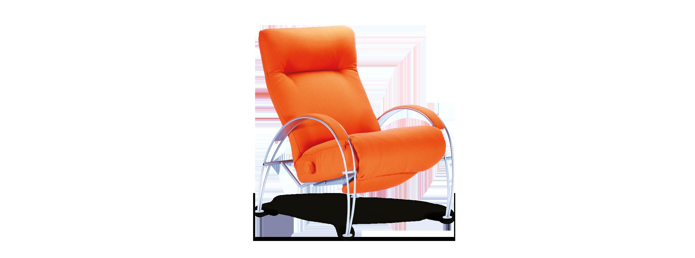 Neology-COBALT-fauteuil-relax-tissu-français-petit-encombrement