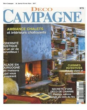 Déco Campagne - Janvier-Mars 2017 - Clayton