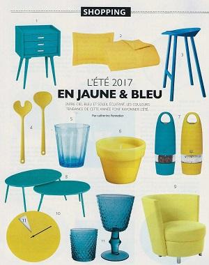 Maisons de Famille Campagne - Juillet/Août 2017 - Jazz