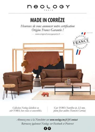 Neology-canape-cuir-tissu-made-in-france-origine-france-garantie-label-certification